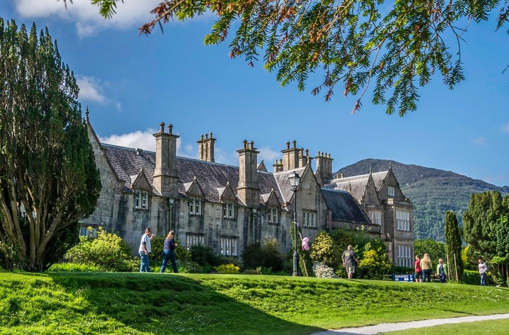 Killarney – a gem of a National Park