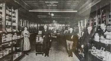 Dedmans Drug Store