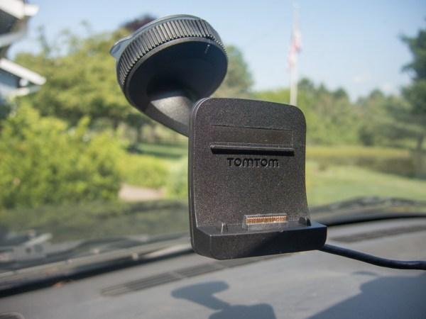 TomTom GO 600-9443