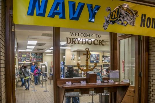 U.S. Naval Academy - Annapolis