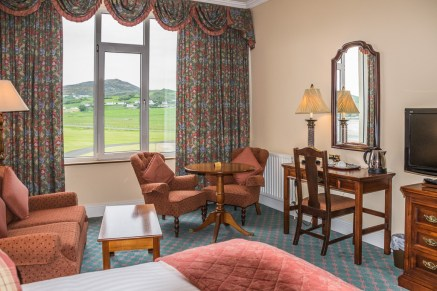 Rosepenna Hotel, Downings, County Donegal, Ireland