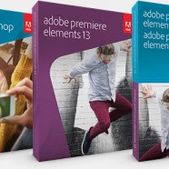 New Adobe Elements 13 now available
