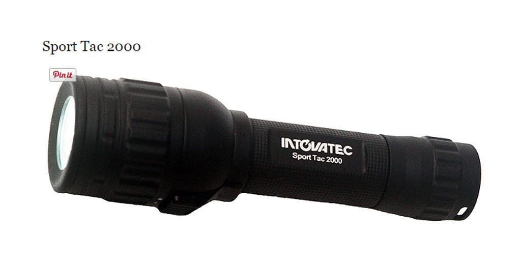 Tovatec Sport Tac 2000
