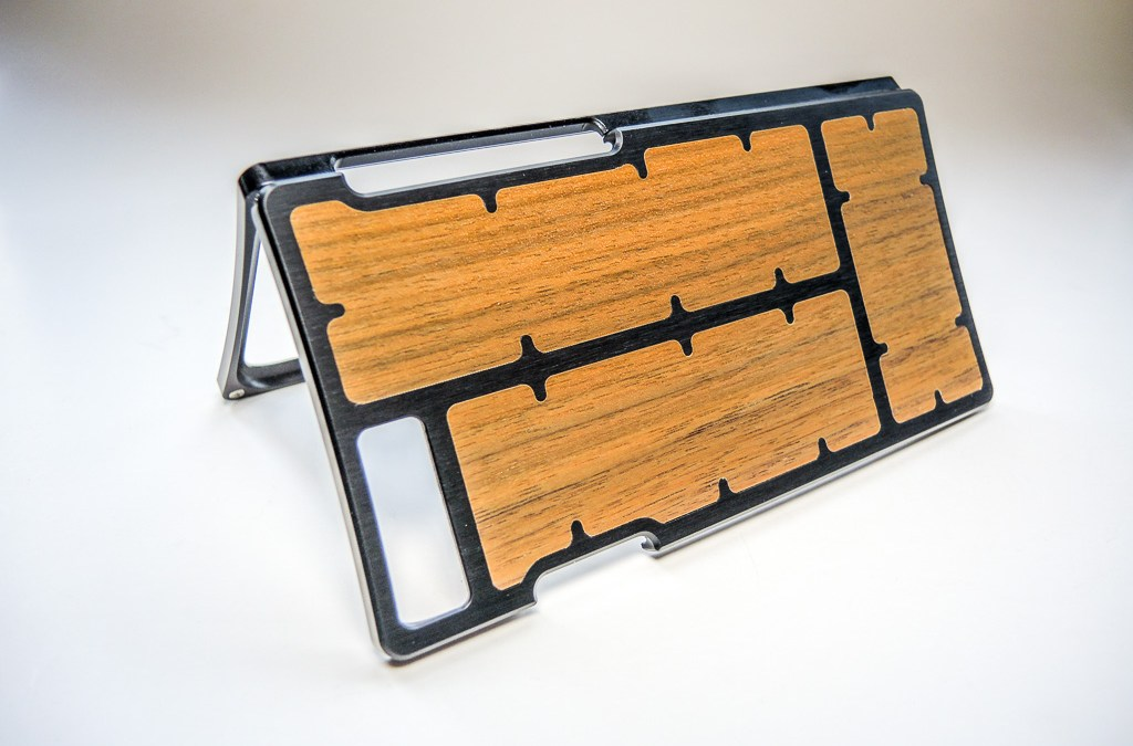 EXOvault Smartphone case