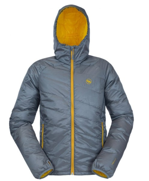 Big Agnes Farnsworth hooded Jacket