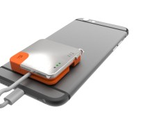 PK K'isauve – a mini emergency pack for your smartphone