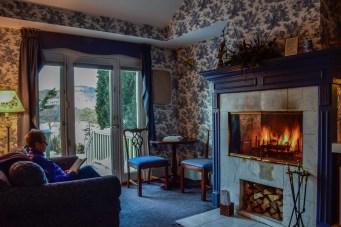 Manor on Golden Pond - Yorkshire suite