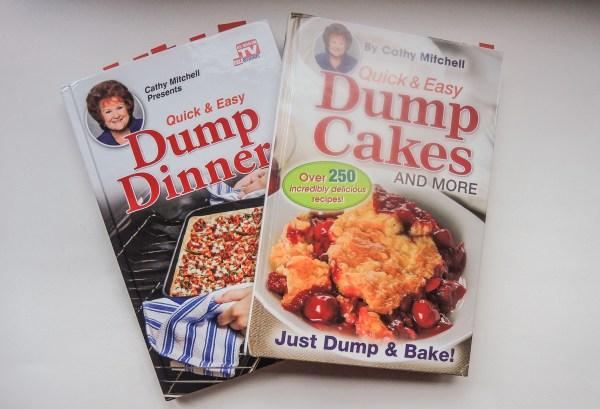 Dump Cakes and Dump Dinners