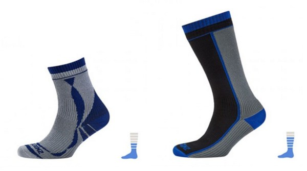 SealSkinz socks