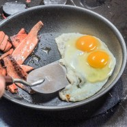 Circulon Momentum cookware – perfectly easy cooking and clean-up