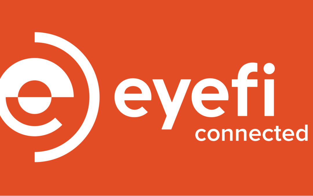 Eyefi Supports Wi-Fi Cameras from GoPro and Olympus