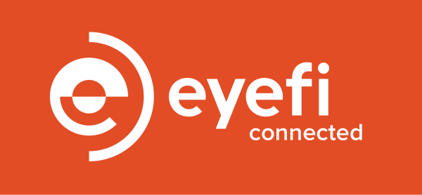 Eye-Fi Connected logo
