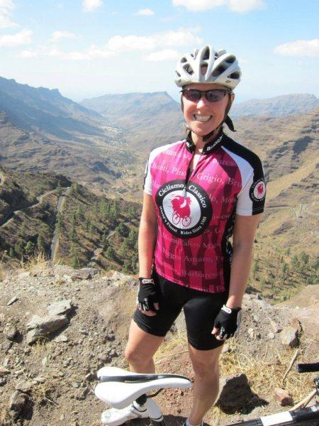 Lauren L Gran Canaria