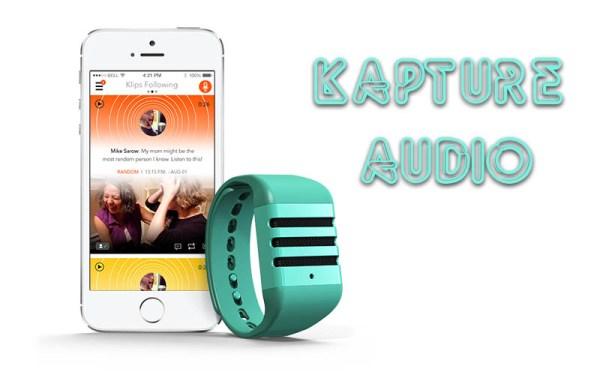 Kapture Audio 800