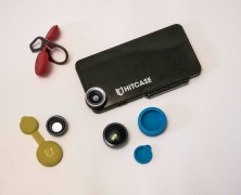 Hitcase upgrades your iPhone in a Snap
