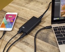 NuPower 60W USB-C Power Adapter