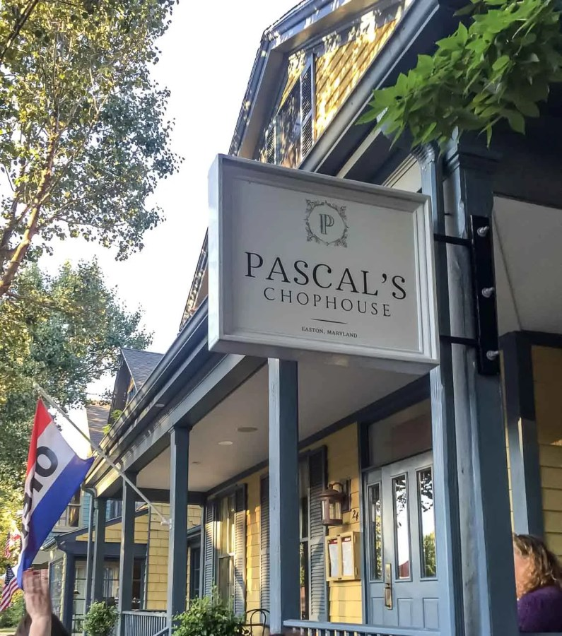 Pscals Chophouse