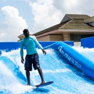Outdoor activities at the Moon Palace Jamaica Grande
