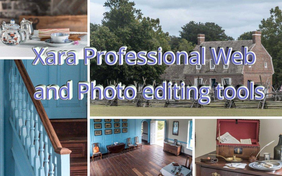 Xara Designer Pro 365 and Web Designer 365 Premium continue to amaze with their capabilities