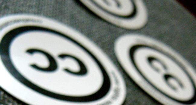 CC badges