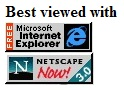 Best viewed with IE / Netscape