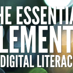Towards zero: the pricing strategy for my ebook 'The Essential Elements of Digital Literacies'