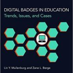 Notes and comments on 'Digital Badges in Education': Part I: Trends and Issues