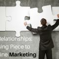 Online-offline marketing