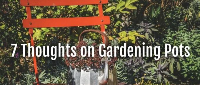 gardening-pots