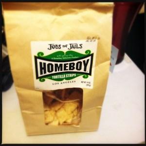 Homeboy Tortilla