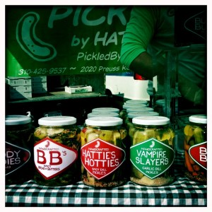 Pickled By Hattie