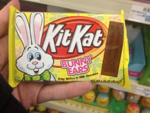 Easter Kit-Kat