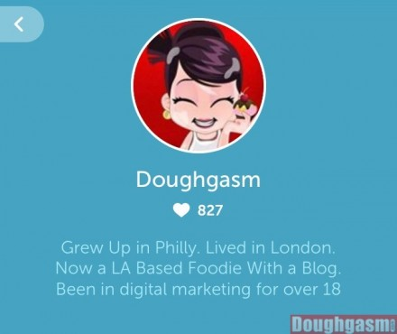 Periscope profile