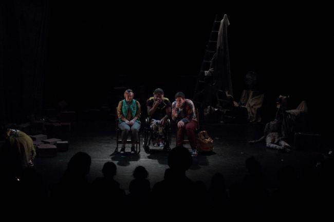 Night at the Theatre Stopgap 01