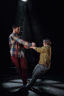 Night at the Theatre Stopgap 12