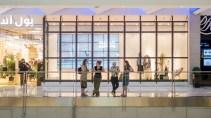 Dubai Mall Olympus 17mm f1.8.