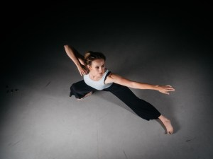 Dance Photography- Amy Morvell