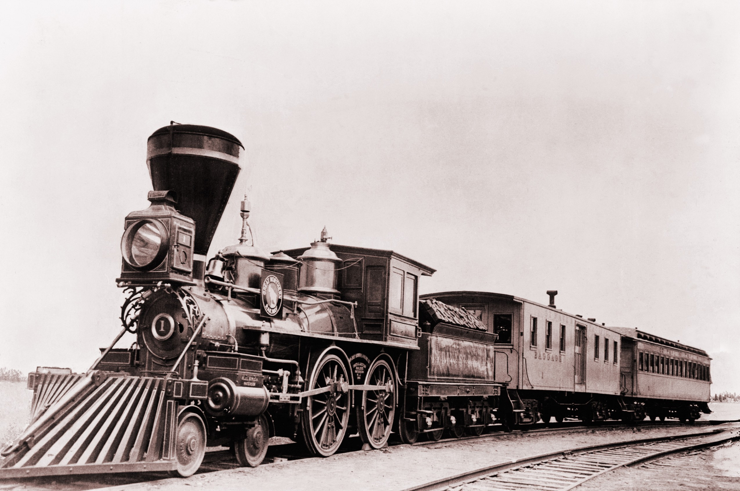 Train Wreck Management: Celebrating 180 Years of Command-and-Control Business Management