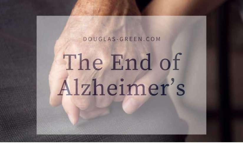Book Review: The End of Alzheimer's