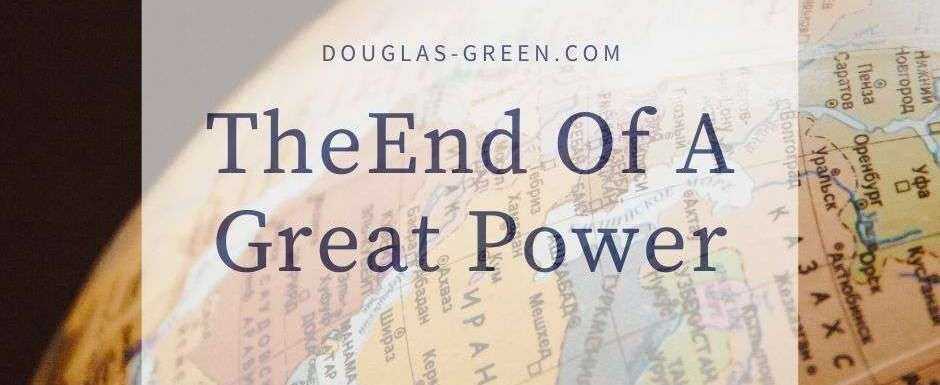 end great power