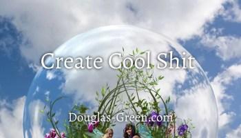 create cool shit