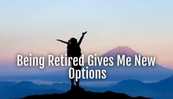 retired with new options