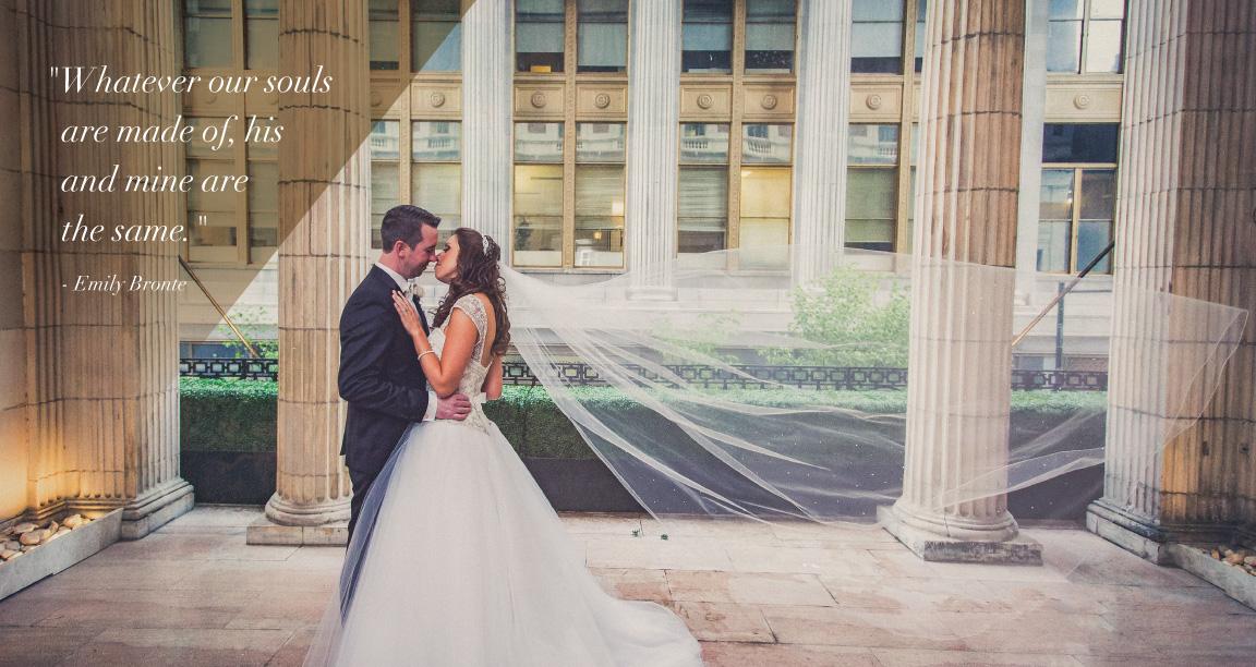 Douglas James Studios Best Philadelphia Wedding Photography + Cinematography