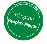 Islington's people plaque : vote for douglas adams