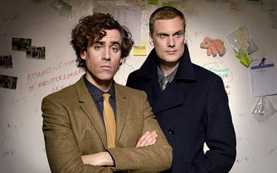 Dirk Gently has been axed by BBC4