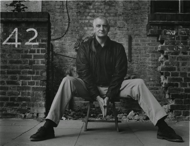 Douglas Adams Day on Sunday 14th Dec