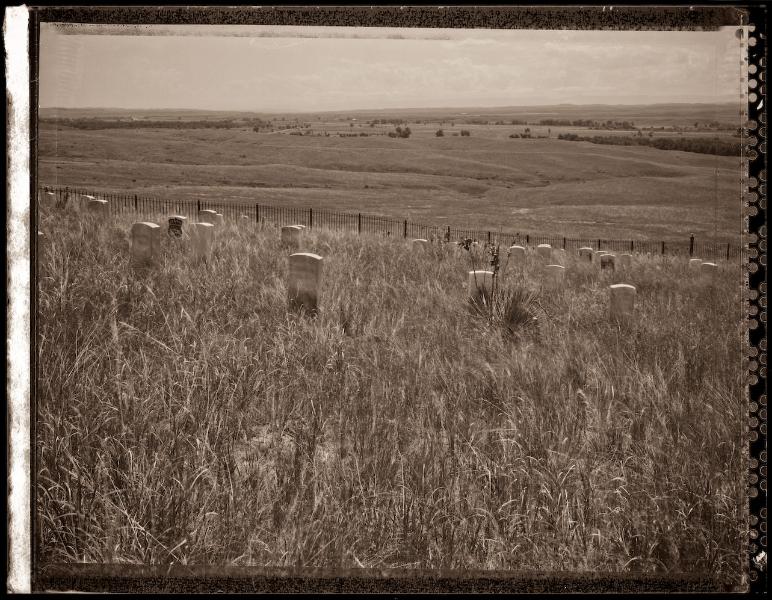 Black Hills South Dakota Sioux Indians