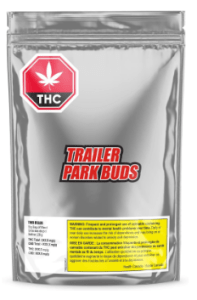 Trailer Park Buds - Before