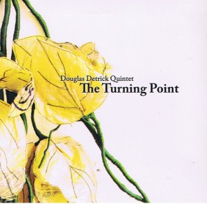 Turning Point Cover 1