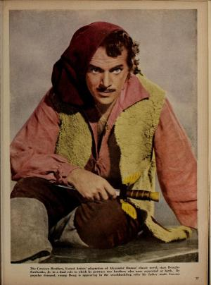 Fairbanks as Lucien. Source: http://archive.org/stream/hollywood30fawc#page/n762/mode/1up